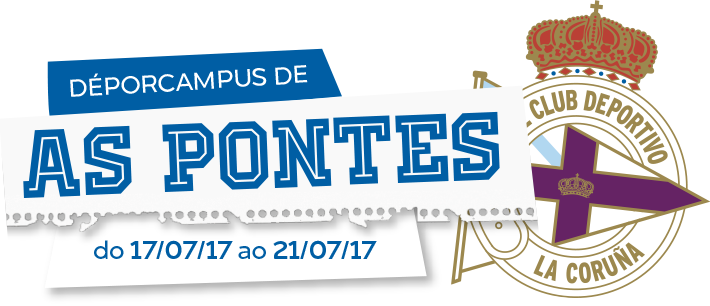 DÉPORCAMPUS As Pontes 2017