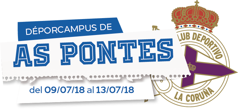DÉPORCAMPUS As Pontes 2018