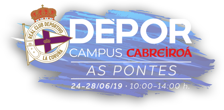 DÉPORCAMPUS As Pontes 2019