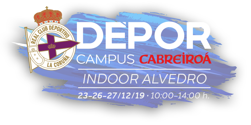 DÉPORCAMPUS Indoor Alvedro 2019